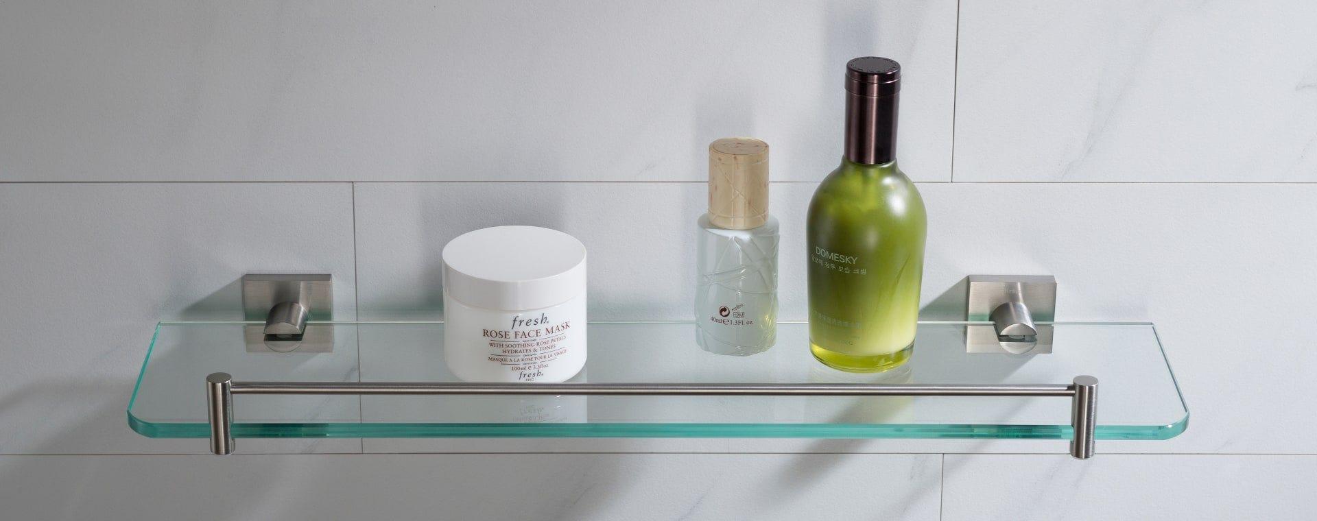 Kraus USA | Bathroom Shelves | Bathroom Accessories