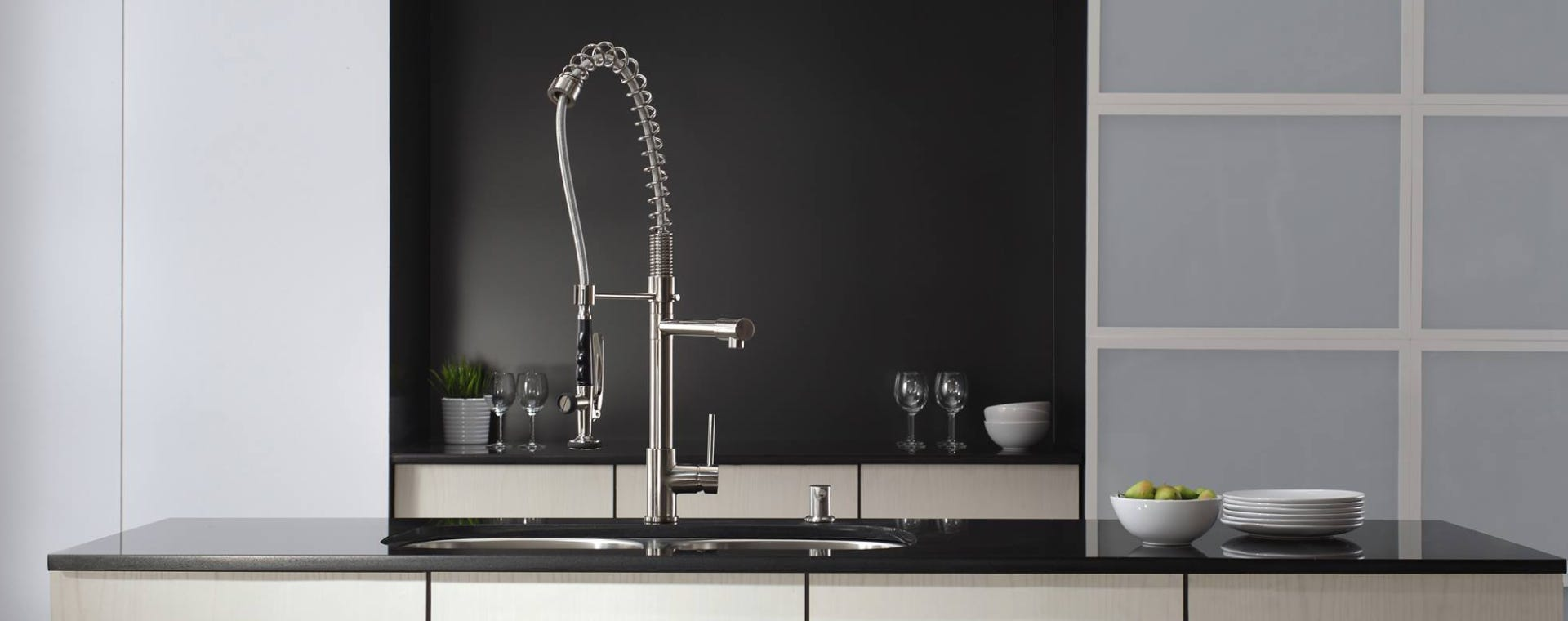 Kitchen Faucet Collections