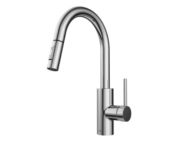 Oletto™ Pull-Down Kitchen Faucet