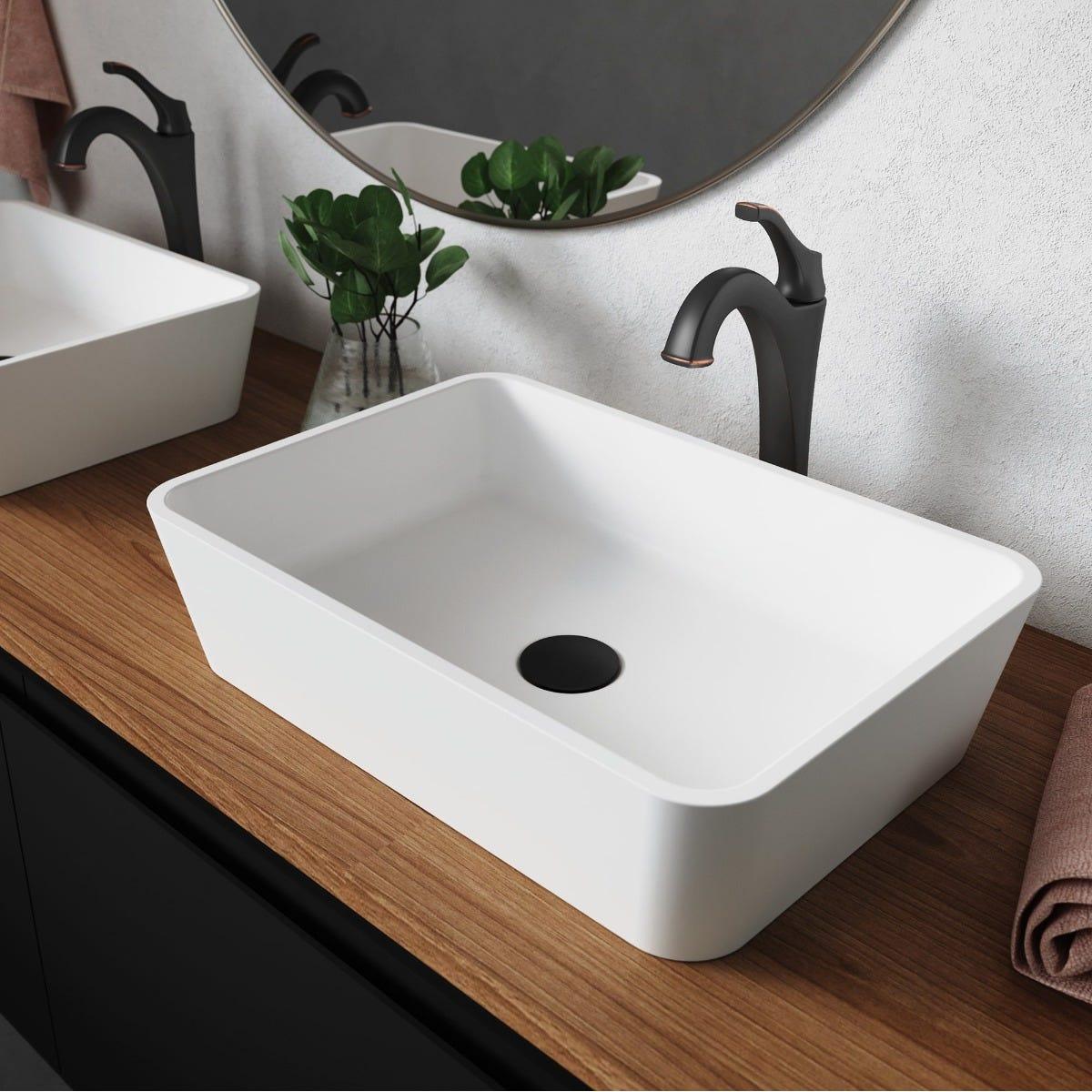 Natura™ Series Bathroom Sinks