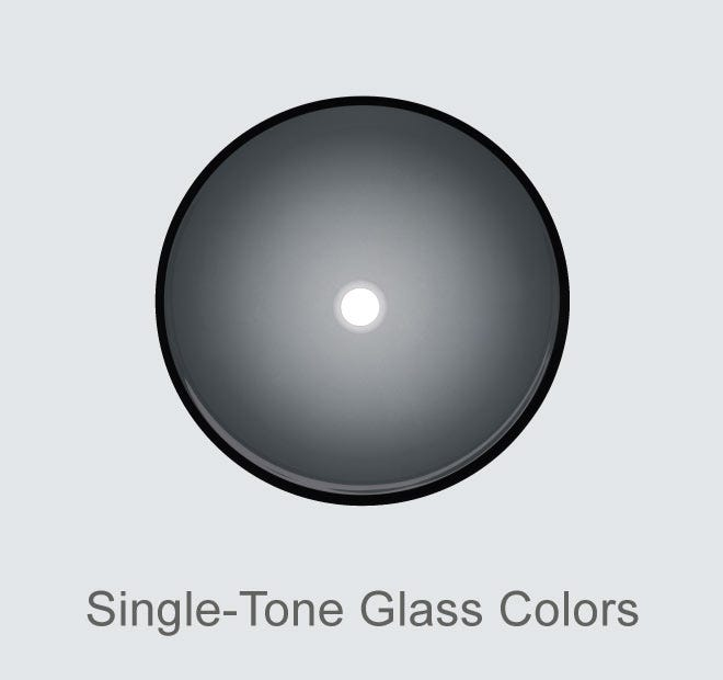 Single Tone Colors
